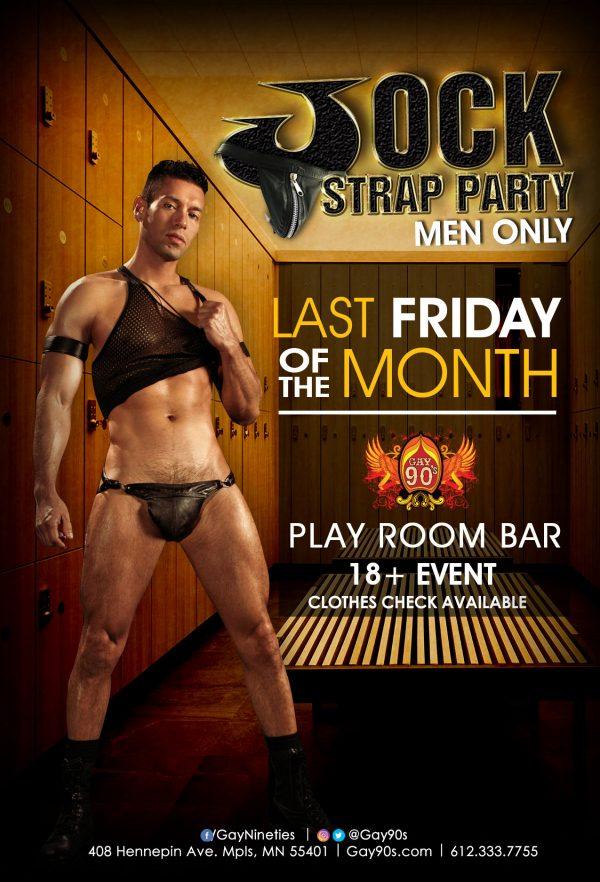 Gay nineties bar minneapolis